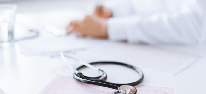 cita previa Centro Medico Ayna